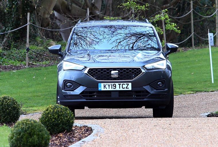 SEAT Tarraco - UK - Apr 2019 (3)