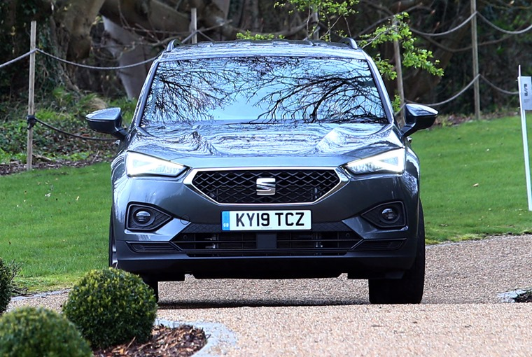 SEAT Tarraco - UK - Apr 2019 (3)