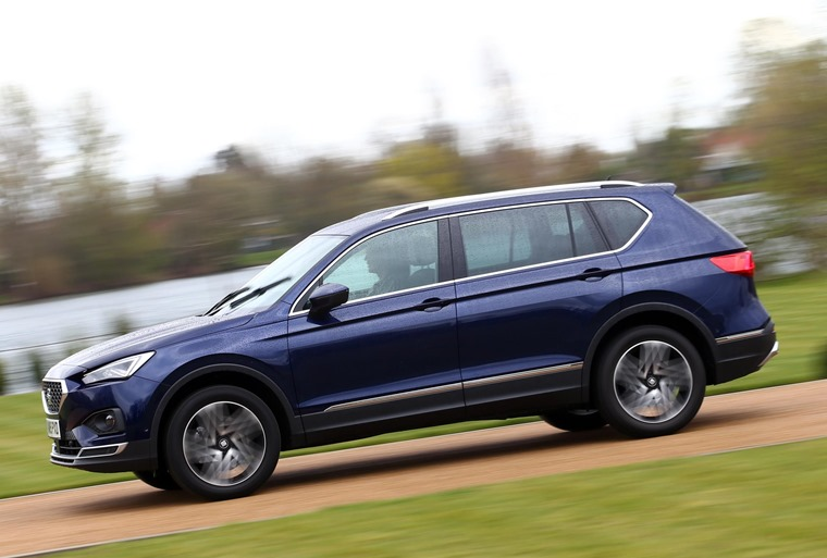 SEAT Tarraco - UK - Apr 2019 (4)