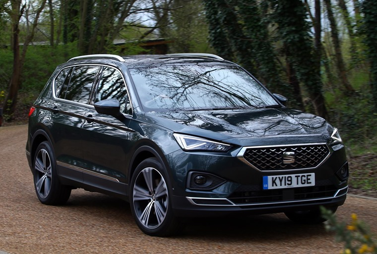 SEAT Tarraco - UK - Apr 2019 (7)
