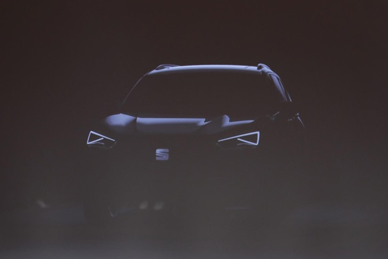 Seat to strengthen SUV offering with unnamed third model