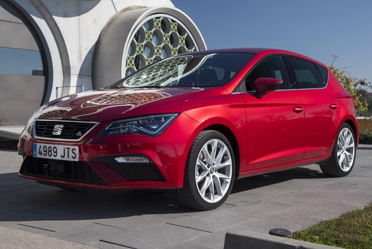 A four-day test drive programme has increased the manufacturer's presence in the fleet market too.