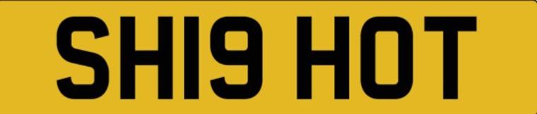 SH19 HOT
