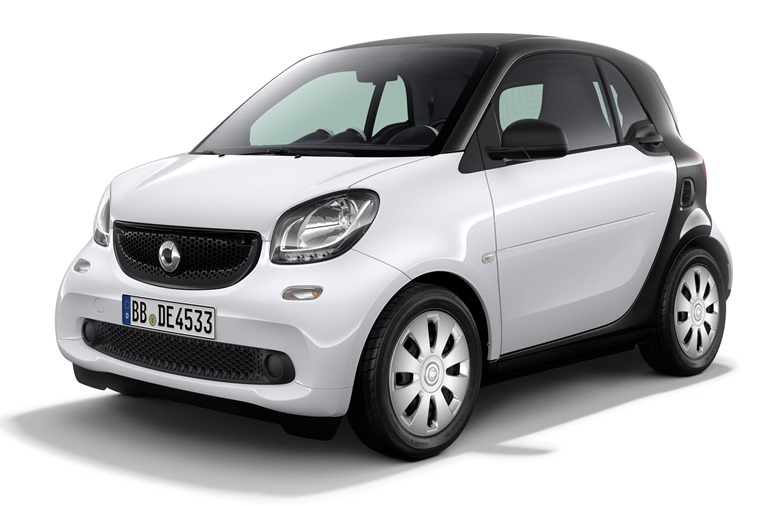 Smart introduce entry-level Pure model