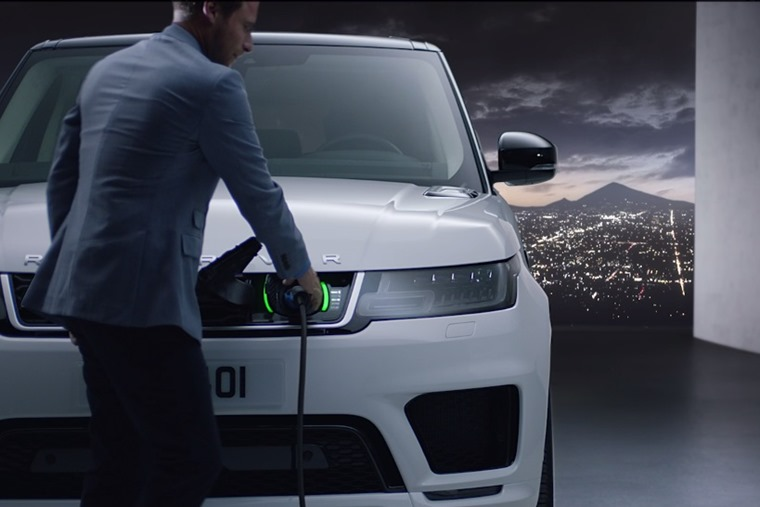 Land Rover has revealed two all-new plug-in Range Rovers in less than a week.