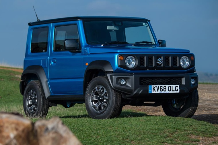 2019 Suzuki Jimny: price and specs revealed