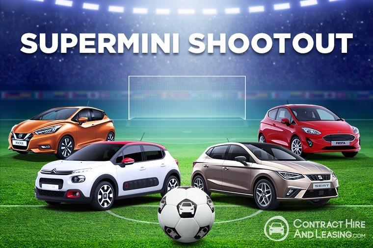 Supermini shootout