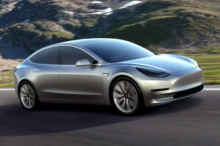 Cost to lease a tesla
