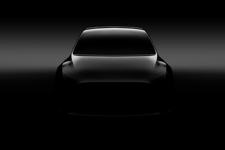 It's an understatement to say Tesla isn't giving much away when it comes to the Model Y, except that it won't have door mirrors.