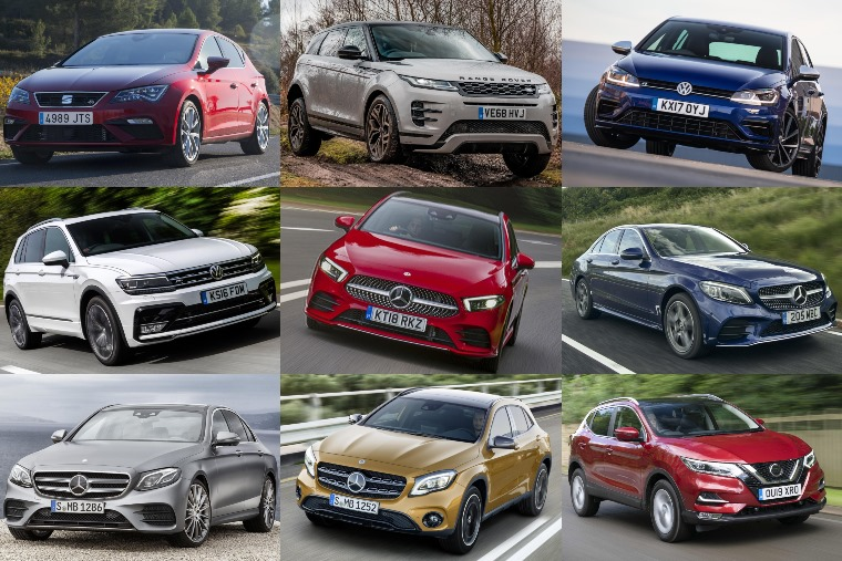 Best Luxury Cars To Lease >> The Best Cars To Lease In 2019