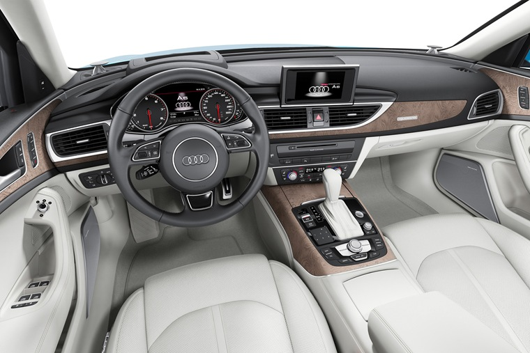 Inside the cabin, there is an improved climate control set-up and a new infotainment system