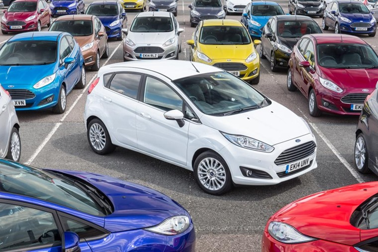 The Ford Fiesta is the most popular car in the UK, and for good reason; it's one of the best.