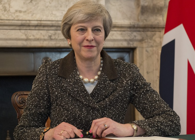 Does Theresa May's government have what it takes to make the Road to Zero strategy a success?