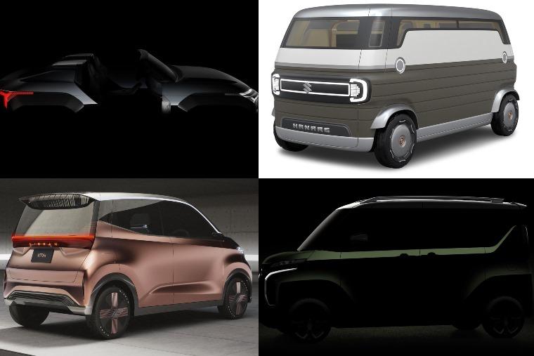Tokyo concepts 2019