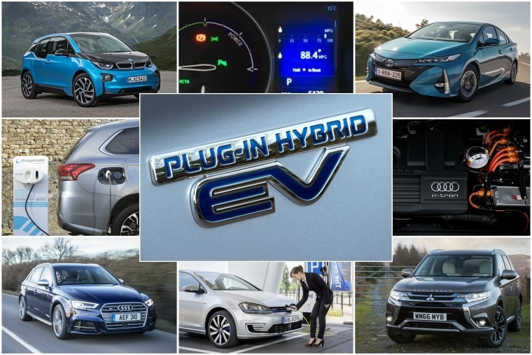 Plug-in hybrids: The PHEV fightback needs to start now