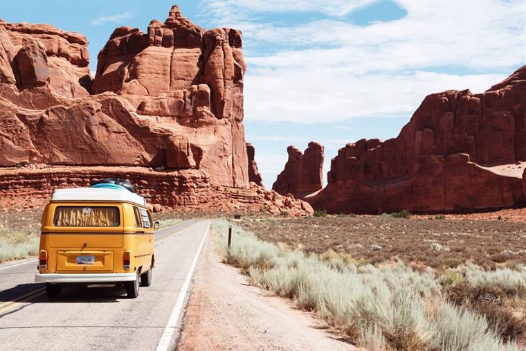 The top ten best road trip movies
