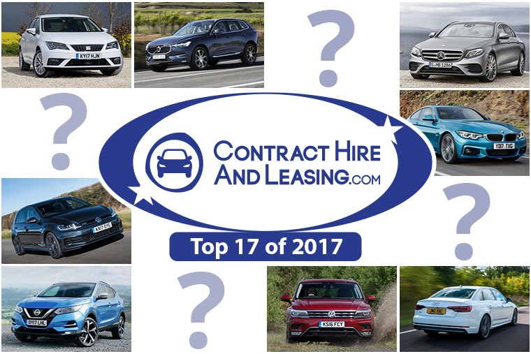 We investigate the most popular lease cars of the last year...