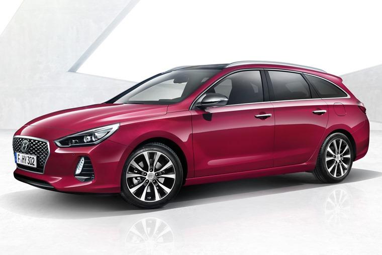 Hyundai i30 Wagon lead