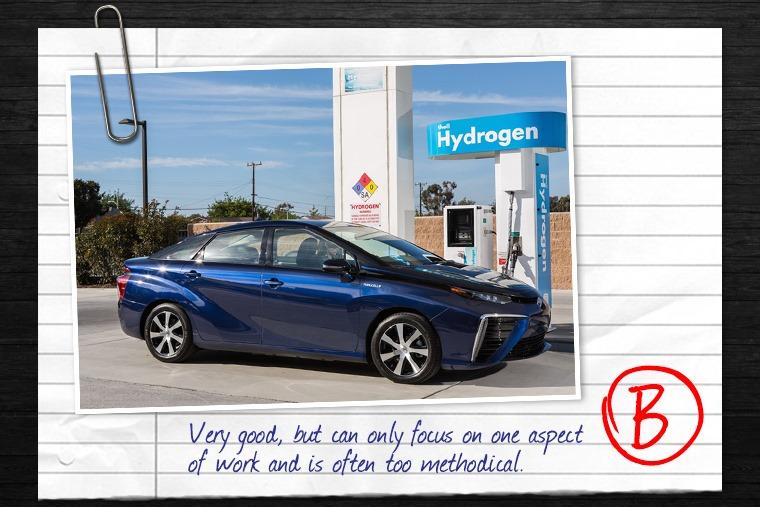 Toyota: Lexus and Toyota