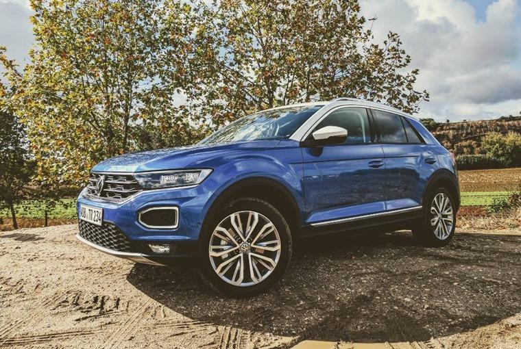 Video review: Volkswagen T-Roc