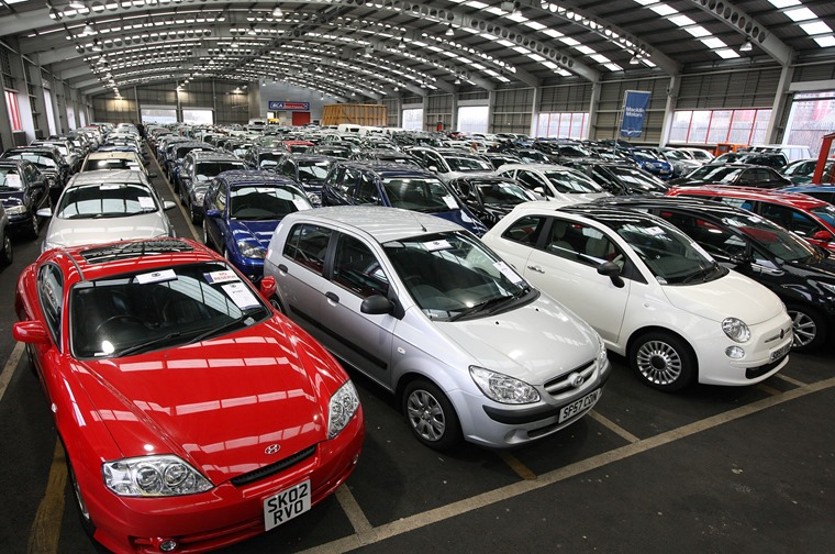 Used cars are always a gamble, particularly if you buy privately or at auction