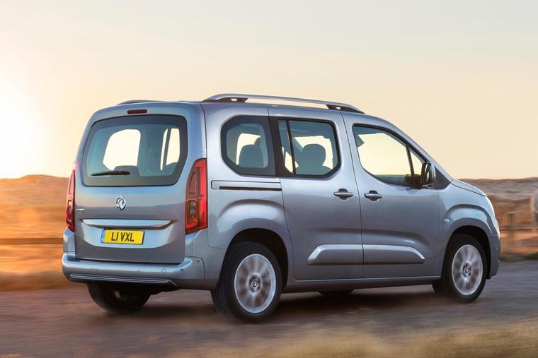 Vauxhall-Combo-Life-rear