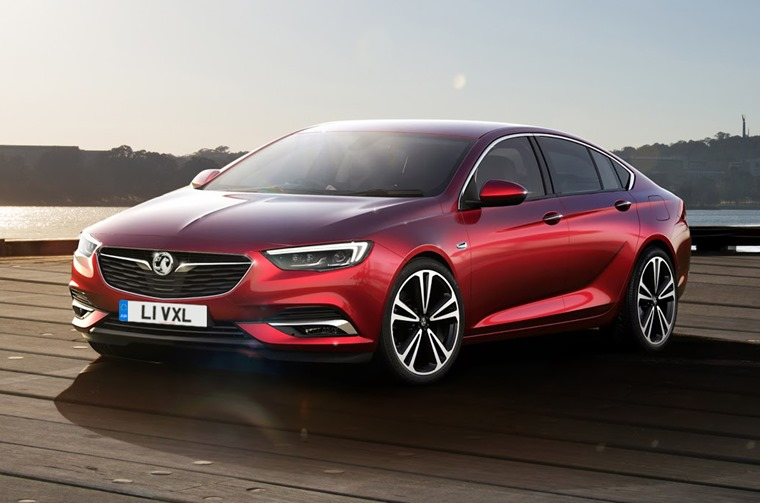 There may be a new Insignia on the way, but what will happen if PSA buys Vauxhall?