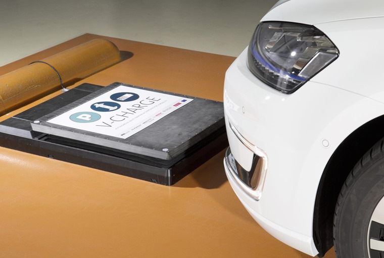 Future technologies like inductive charging could significantly improve EV-charging infrastructure