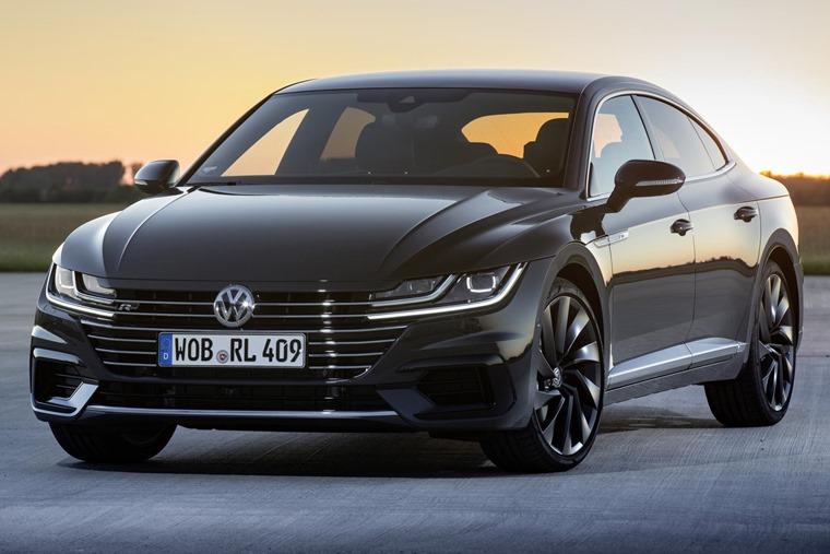 Volkswagen Arteon R-Line 13