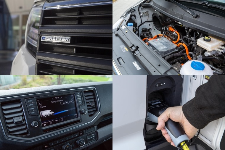 Volkswagen-e-Crafter-details