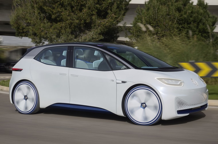 Volkswagen ID Neo