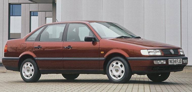 Volkswagen Passat MK4