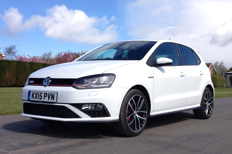 Review Volkswagen Polo Gti 2015 Leasing Com