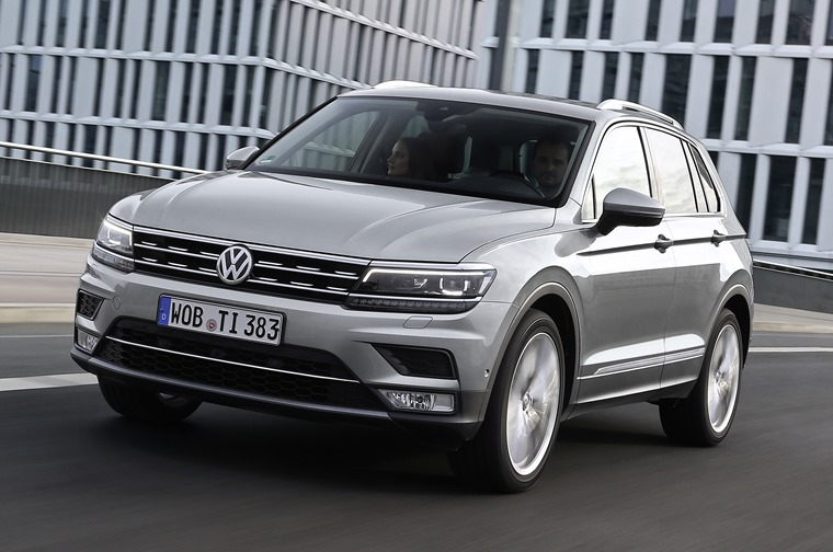 Volkswagen has done what Volkswagen does best - played it very safe