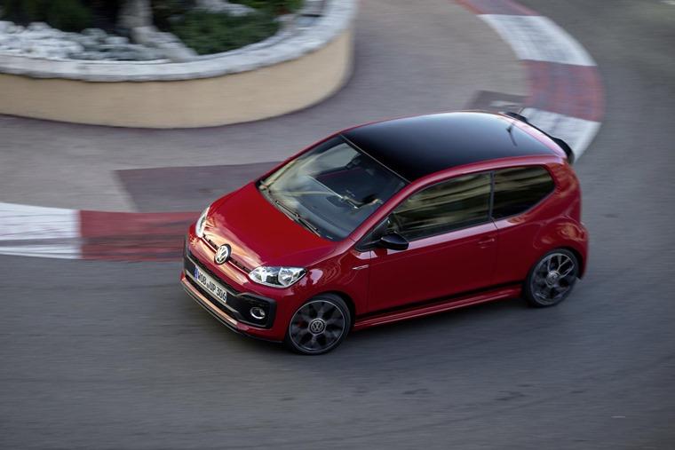 Volkswagen up! GTI (8)