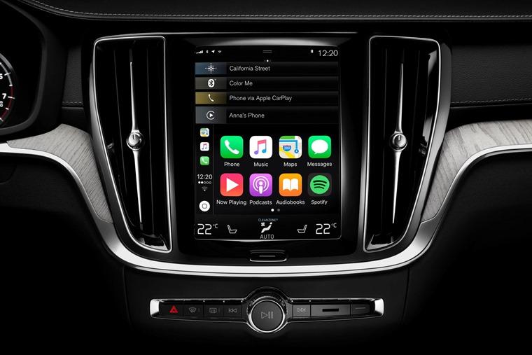 Volvo Sensus