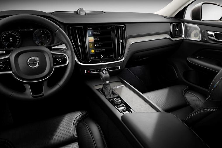 Volvo-V60-interior