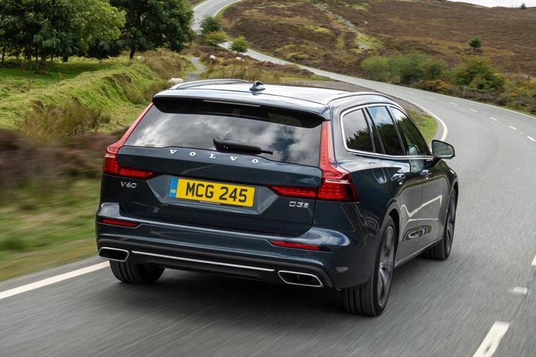 Volvo-V60-rear