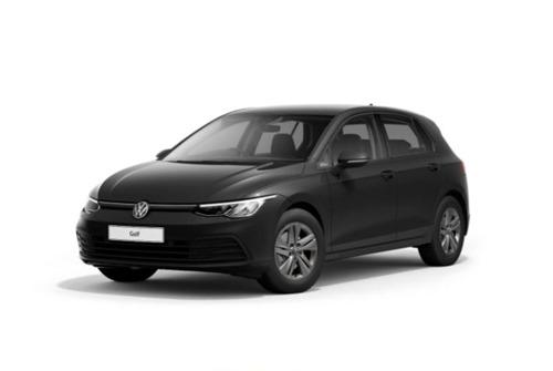 VW Golf Urano Grey - no cost