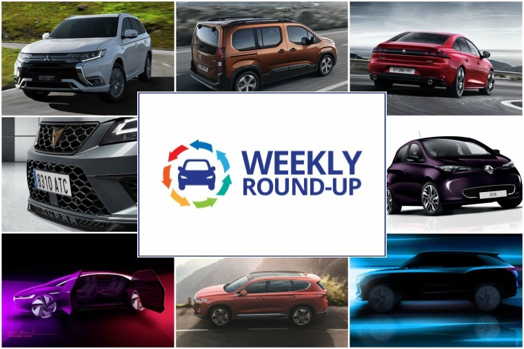 Weekly round-up 230218