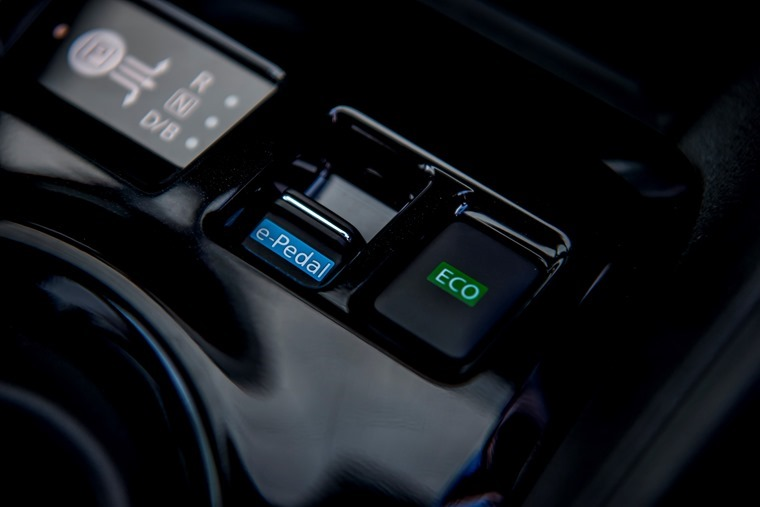2018 Nissan Leaf: what is the e-Pedal all about?