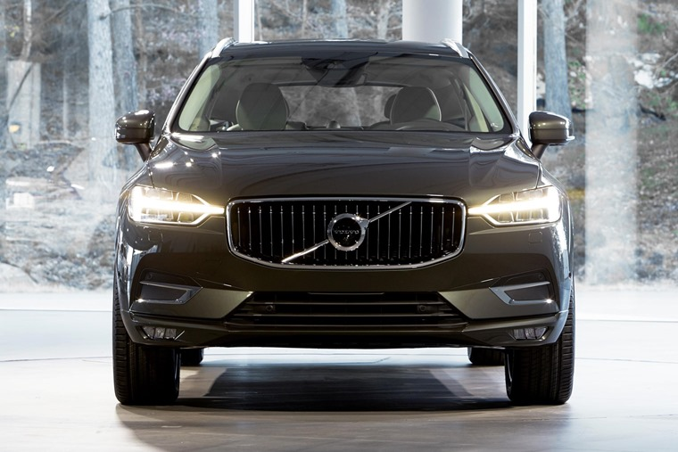 New Volvo XC60 specs have been released in full, with first deliveries commencing later in year.