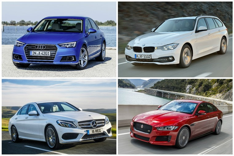 Why Small Executive Saloons Shouldn T Try To Be All Things To All