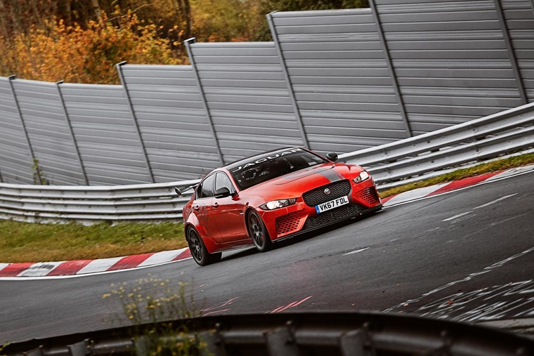 Project 8 at the Ring